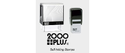 2000 Plus Self-Inking Printer Stamps