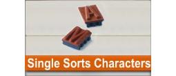 RIBtype Single Sorts