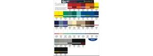 Rowmark Textures Plastics