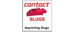 Contact Price Marking Gun, Slug and Ink Rollers