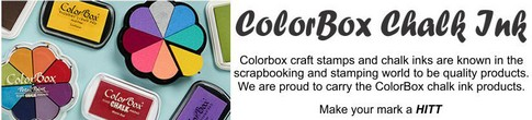 ColorBox® Chalk Ink