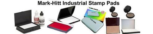 Felt Stamp Pads Industrial Ink Pads Stamp Pads