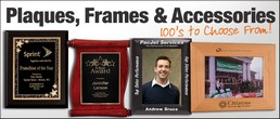 Corporate Awards Recgognition Awards Engraved Tent Signs Name Badges Acrylic Nameplate Base Cubicle Nameplate Frame Backings and Hangers Vinyl Adhesive Employee Names & Room Names Engraved Name Plates Elegant Walnut Desk Holders Conference Room H