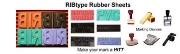 Ribbed Base Sheets