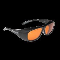 Laser Goggles OD 7+ Orange