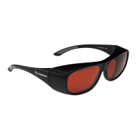 Laser Goggles OD 5+ Red
