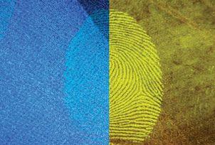 Blitz-Green™ Magnetic Fluorescent Fingerprint Powder