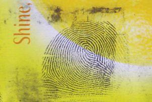 Black Magnetic Fingerprint Powder