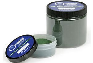 Black Emerald™ Magnetic Fingerprint Powder