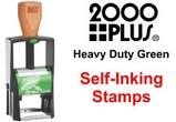 2000 Plus Green Line