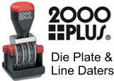 2000 Plus Line Daters