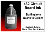 432 Industrial Inks