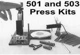 Prenco Type 501 & 503 Press Kits