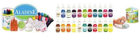 Aladine Products