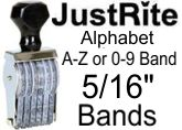 Justrite 5/16