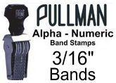 Pullman 3/16