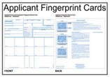 Fingerprint Cards Applicant-Personnel-Immigration