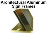 Architectural Aluminum Frames