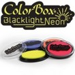 ColorBox Blacklight Neon Full Size Inkpads
