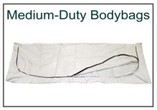 Body Bags - Medium-Duty