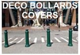 Deco Bollard Covers
