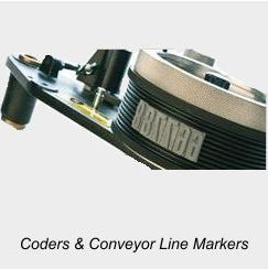 Coders, Conveyor Marking & Speed Rollers