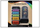 ColorBox Color Carrier & Inkpad Kit