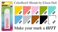 ColorBox® Blends by Eileen Hull