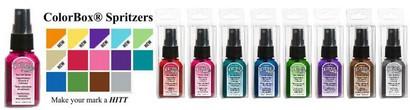 ColorBox Spritzers