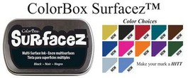 ColorBox Surfacez™