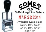 CLD Comet Line Daters