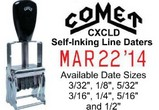 CXCLD Comet Line Daters