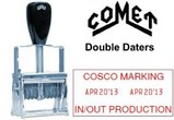 Comet Double Daters