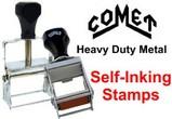 Comet Heavy Duty Frames