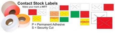 1812 Labels