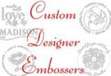 Monogram & Designer Styles