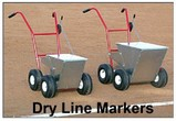 Dry Chalk Line Markers