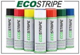 Eco-Stripe Aerosol Field Marking Paints
