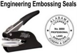 Engineer Embossing Seals