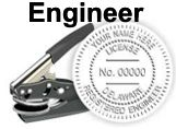 Engineering State Seals, EMBOSSER