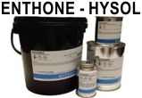 Enthone-Hysol 2 Part Epoxy Inks