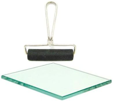 Epoxy Inking Plate and Roller