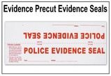 Seals - Precut Evidence - Extra-large