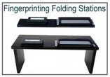 Fingerprint Stations - Folding