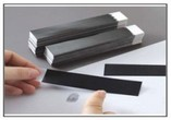 Fingerprint Ink Strips. Many sizes to choose from.