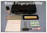Basic Portable Fingerprinting Kits
