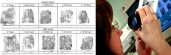 Fingerprint Elimination Cards