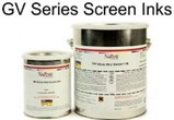 GV Series Screen Ink