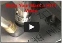 Hitt Marking Devices Production Video