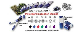 Insta-Mark Series